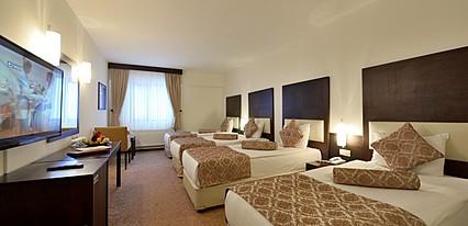 Karinna Hotel Convention & Spa Oda
