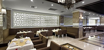 Karmir Hotel Resort & Spa Yeme / İçme