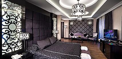 Karmir Hotel Resort & Spa Oda