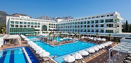 Karmir Hotel Resort & Spa Genel Görünüm
