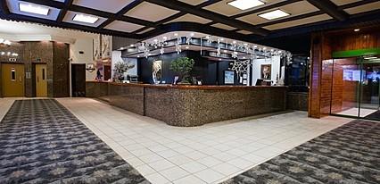 Kartal Otel Genel Görünüm