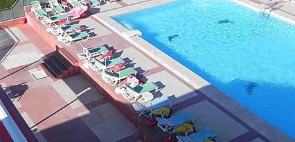 Kartepe Park Otel Havuz / Deniz