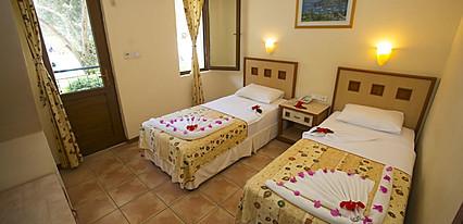 Katre Hotel Fethiye Oda