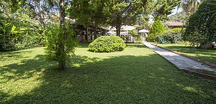 Katre Hotel Fethiye Genel Görünüm