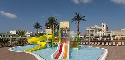 Kaya Artemis Resort Casino Havuz / Deniz