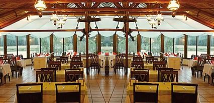 Kaya Green Park Otel Yeme / İçme