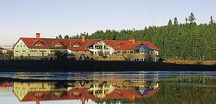 Kaya Green Park Otel Genel Görünüm
