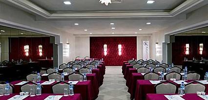 Kaya İzmir Thermal & Convention Genel Görünüm