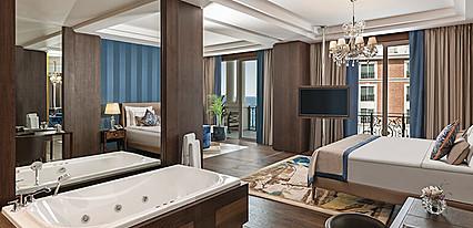 Kaya Palazzo Resort & Casino Oda