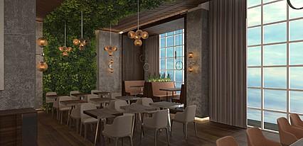 Kaya Palazzo Resort & Casino Yeme / İçme
