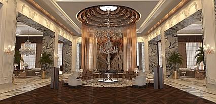 Kaya Palazzo Resort & Casino Genel Görünüm