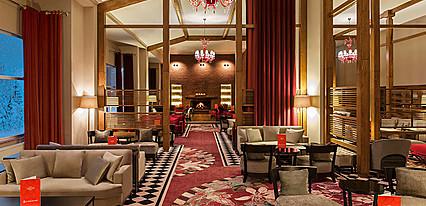 Kaya Uludag Hotel Yeme / İçme