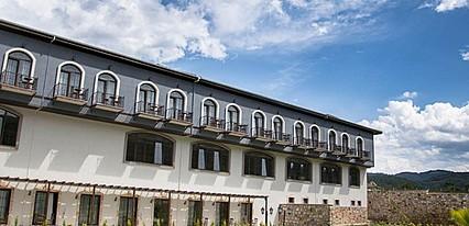 Kazdagi Thermal Resort & Spa Genel Görünüm