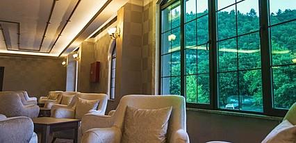 Kazdagi Thermal Resort & Spa Yeme / İçme