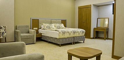 Kazdagi Thermal Resort & Spa Oda