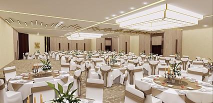 Kefaluka Resort De Luxe Yeme / İçme