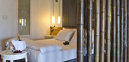 Kefaluka Resort De Luxe Oda