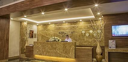 Kemal Bay Hotel Genel Görünüm