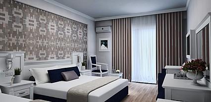 Kemal Bay Hotel Oda