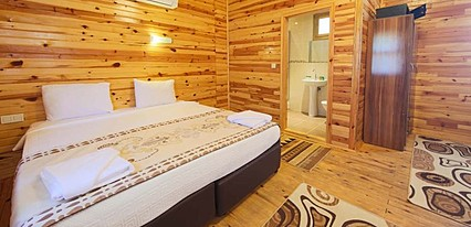 Kemer Botanik Resort Hotel Oda
