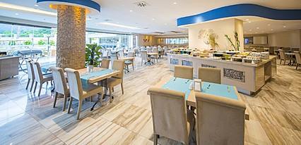 Kemer Botanik Resort Hotel Yeme / İçme