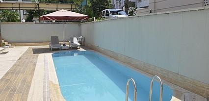Kemer Suites Havuz / Deniz