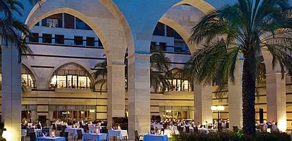 Kempinski Hotel The Dome Yeme / İçme