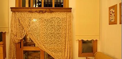 Kerme Ottoman Konak Oda