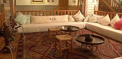 Kerme Ottoman Konak Yeme / İçme