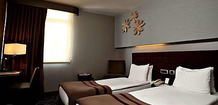 Kervansaray Bursa City Hotel Oda