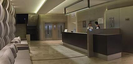 Kervansaray Bursa City Hotel Genel Görünüm