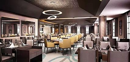 Kervansaray Bursa City Hotel Yeme / İçme