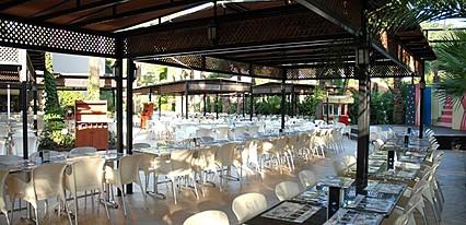 Kervansaray Marmaris Hotel Yeme / İçme