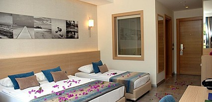 Kervansaray Marmaris Hotel Oda