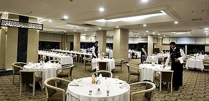 Kervansaray Termal Hotel Yeme / İçme