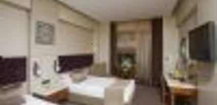 Kervansaray Termal Hotel Oda