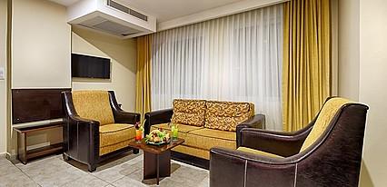 Kilikya Hotel Oda