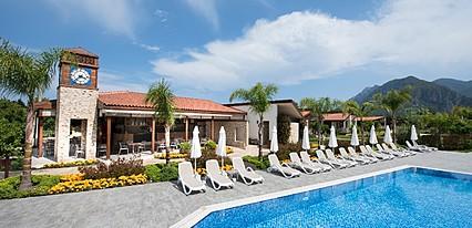 Kimera Hotel Havuz / Deniz