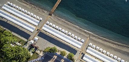 Kimeros Park Holiday Village Havuz / Deniz