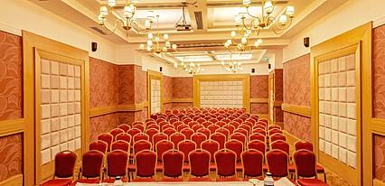 Kirman Leodikya Resort & Spa Genel Görünüm