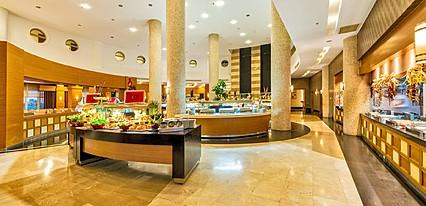 Kirman Leodikya Resort & Spa Yeme / İçme