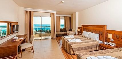 Kirman Leodikya Resort & Spa Oda