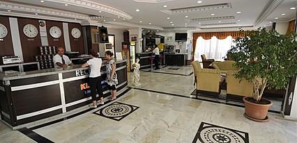 Klas Boutique Hotel Genel Görünüm