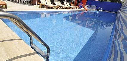 Klas Boutique Hotel Havuz / Deniz