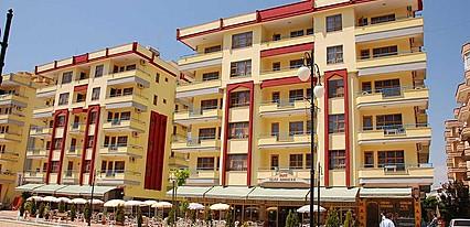 Klas Dom Annexe Hotel Genel Görünüm