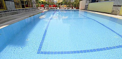 Klas Dom Annexe Hotel Havuz / Deniz