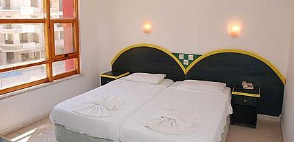 Klas Dom Annexe Hotel Oda