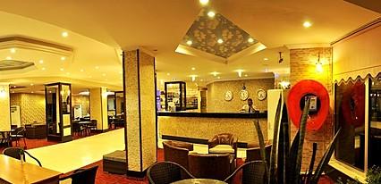 Klas Dom Hotel Genel Görünüm