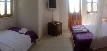 Klas Hotel Fethiye Oda