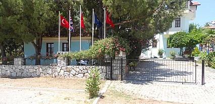 Klas Hotel Fethiye Genel Görünüm
